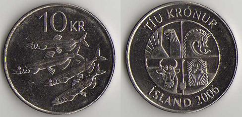 couronne danoise symbole