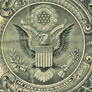 Pi ces de monnaie et billets des etats unis dollar for Chiffre 13 illuminati